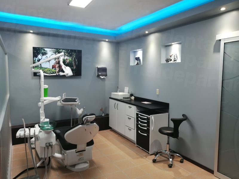 My Dentist in Nuevo Progreso