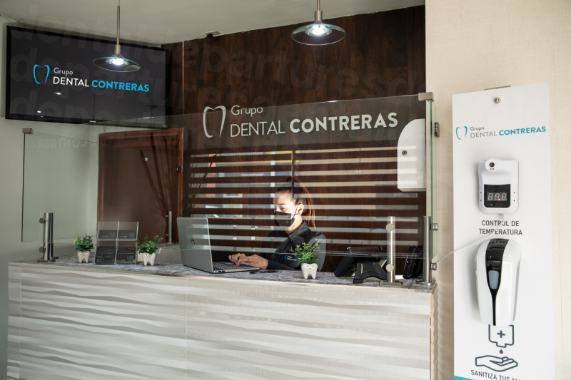 Dental Contreras