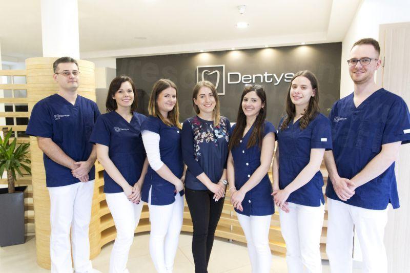 DENTYS Dental Clinic