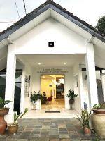 Dentalpro Dental Specialist Centre - Entrance