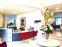 Dentalpro Dental Specialist Centre - Front desk
