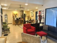 Dentalpro Dental Specialist Centre - Waiting area