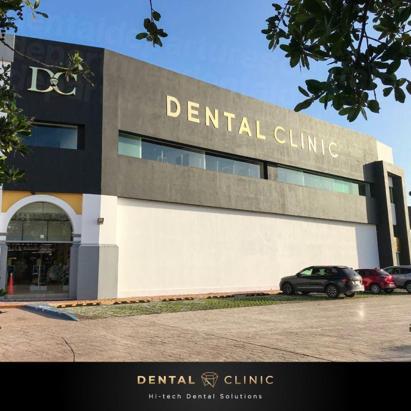 Dental Clinic Cancun