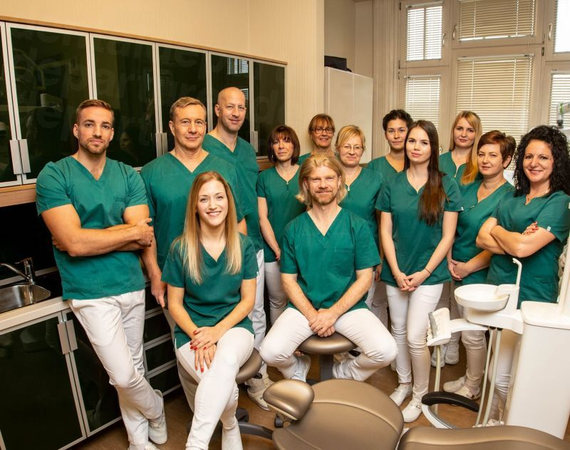 DH Dental Europe