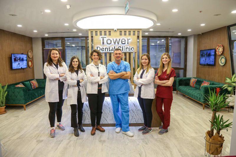 Tower Dental Clinic