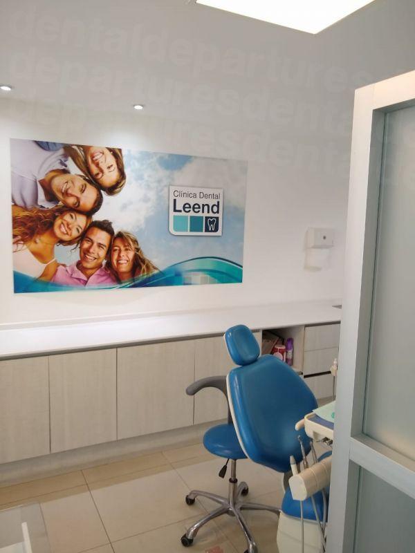 Clinica Dental Leend - San Javier