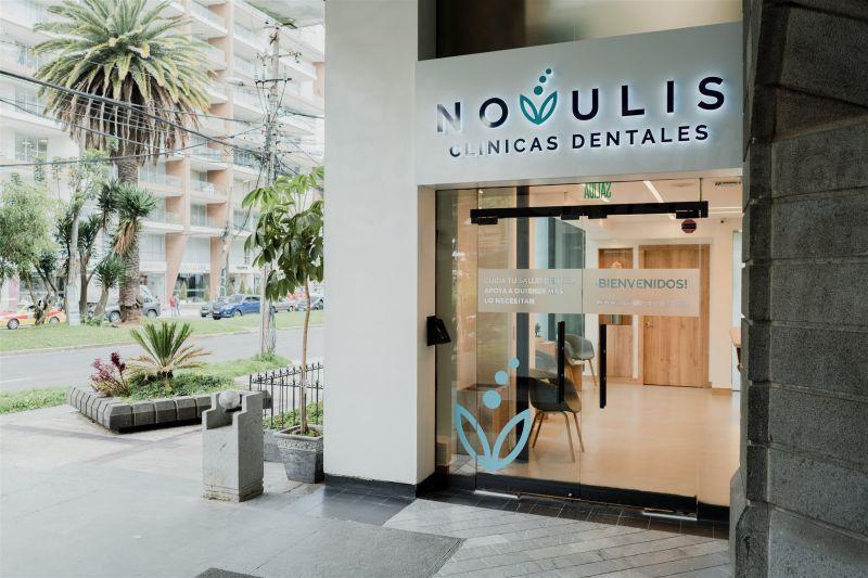 Clínica Dental Solidaria de Alta Gama Novulis