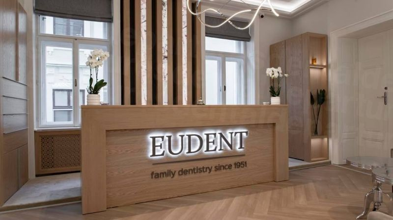Eudent Implant & Surgery