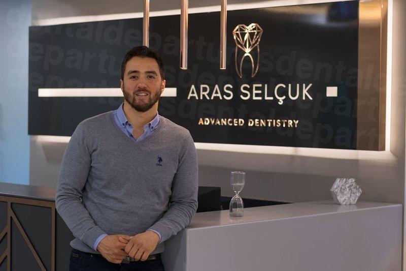 Aras Selçuk Advanced Dentistry