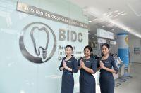 Bangkok International Dental Center (BIDC) - Main Headquarters - Receptionist