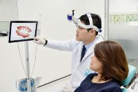 Bangkok International Dental Center (BIDC) - Main Headquarters - Digital Scan Technology