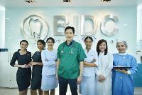 Bangkok International Dental Center (BIDC) - Main Headquarters - Dentist team