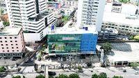 Bangkok International Dental Center (BIDC) - Main Headquarters - skyview