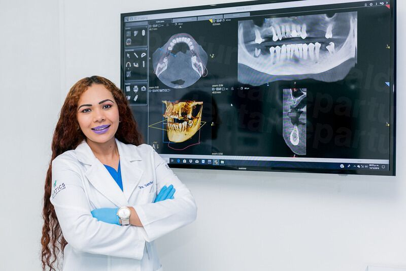 Dentics