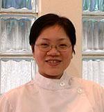 Dr.Siriporn Sarinnaphakorn