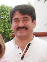 Dr. Benjamín Armenta Salcido