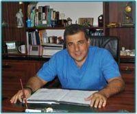 Dr. Roberto Sauna Fiatt