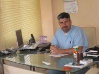 Dr. Necip Albayrak (D.D.S.)