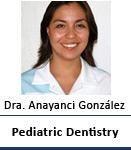 Dra. Anayanci González