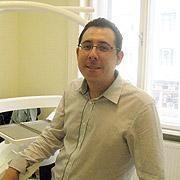 Dr. Péter Markotányos