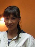 Dr. Marija Pavlovic