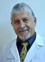 Dr. Enrique Lopez Gaspar
