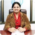 Dr. Nikita Gupta