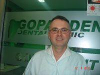 Dr. Mentor Havolli DDS
