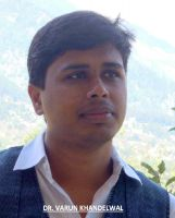 Dr. Varun Khandelwal