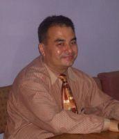 Dr Saroj Shrestha
