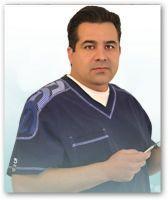 Dr. Luis Delgado.
