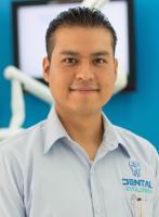 Dr. David Enriquez Sanchez