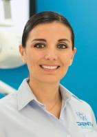 Dr. Adriana Vazquez Corona