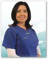 Dra. Blanca Patricia Vega