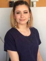 Dra. Arcelia Jiménez