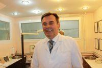 Dr Dragoslav Popovic