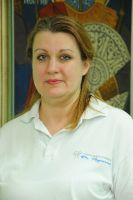 Dr Ljiljana Milosevic Nikolic