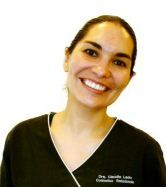 Dra. Claudia Lado