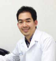 Dr. Borvornwut  Buranawat