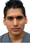 D.D.S. Omar Gerardo Valero Monroy