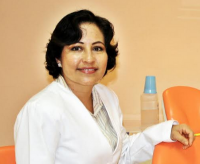 Dra. Cecilia Orta