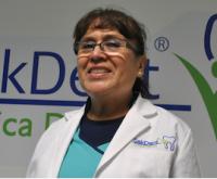 Dra. Guadalupe Gutierrez