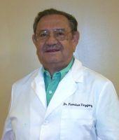 Dr. Francisco Vazquez Cárdenas, D.D.S.,