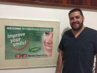 Dr. Mauricio Montero