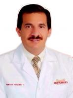 Dr. Bonifacio Hernández López