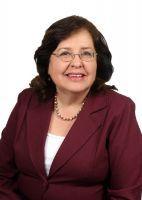 Patricia Bernache Pérez.
