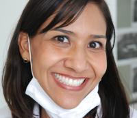 Dr. Ana Laura Pérez Castillo