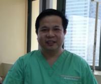 Dr. Edric Castillo