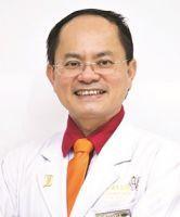 Dr How Kim Chuan
