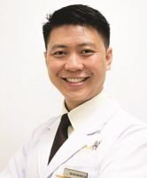 Dr. Raymond Su Wei Siong